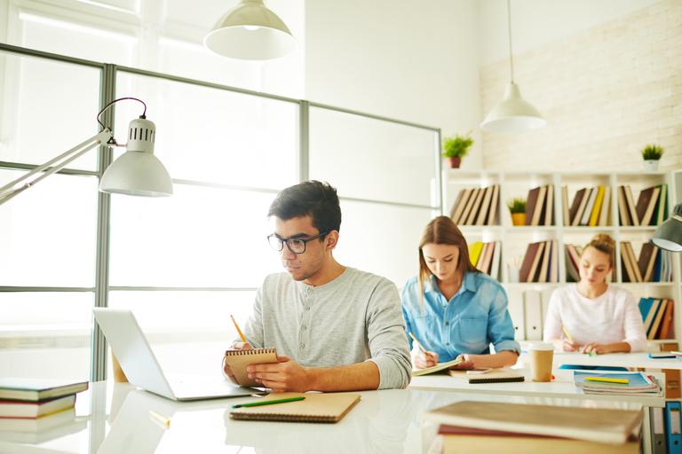 mercato delle residenze per studenti