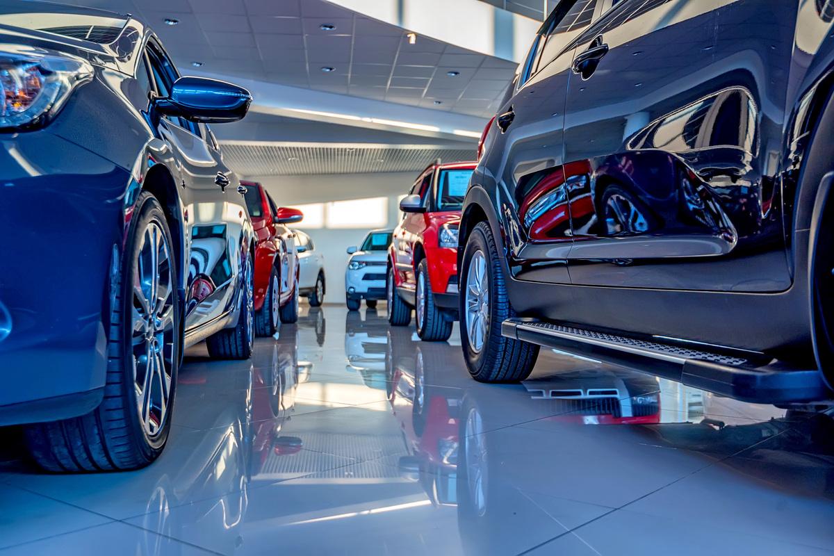 lockdown settore automotive