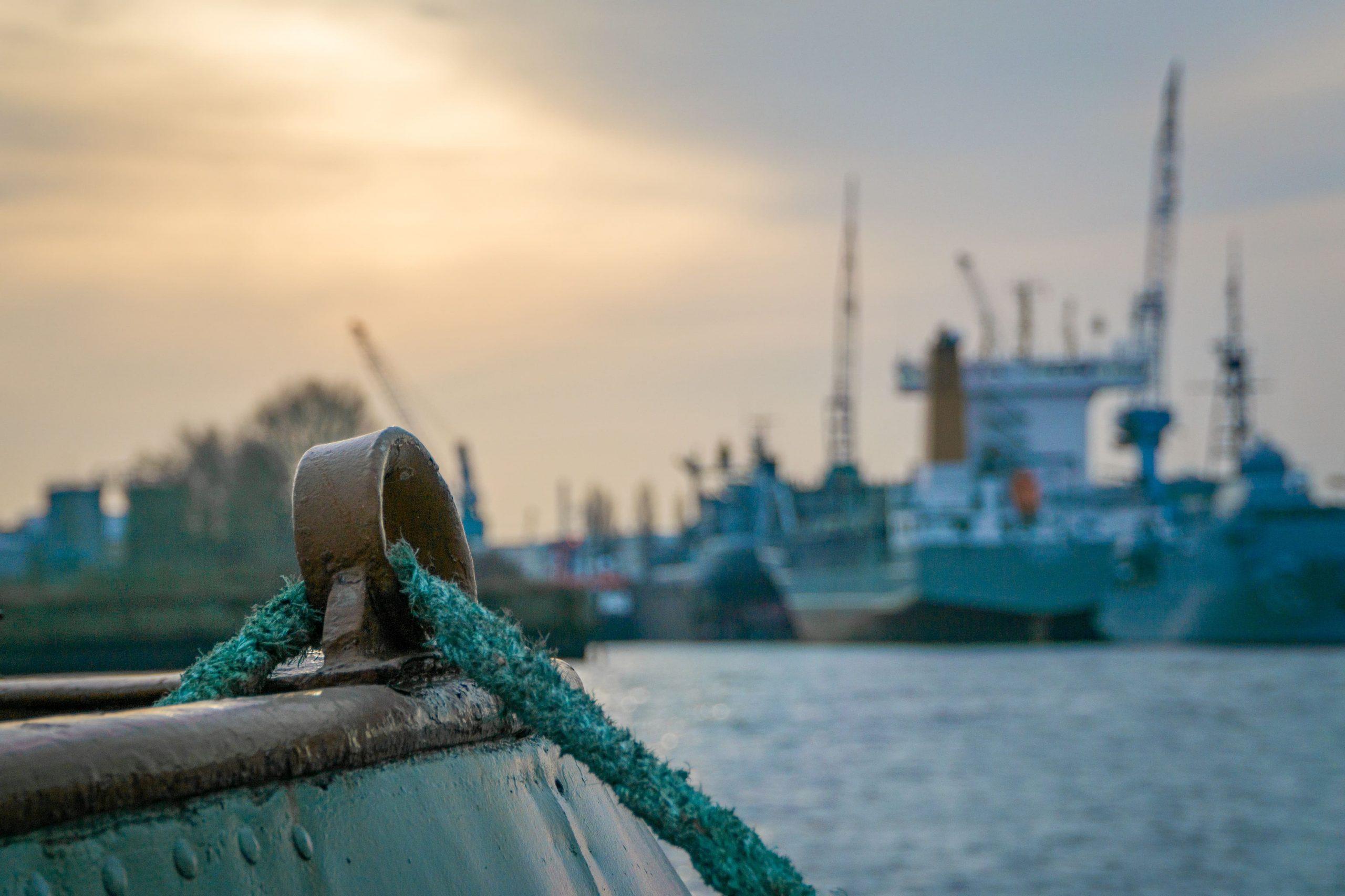 Rapporto Shipping 2020