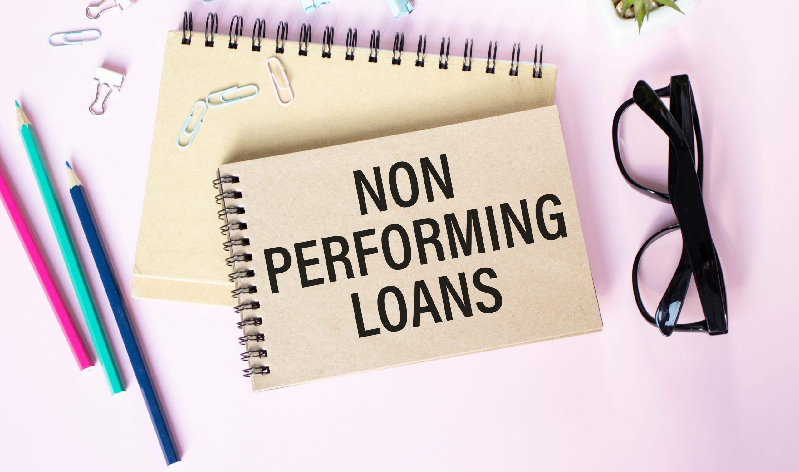 crediti non performing