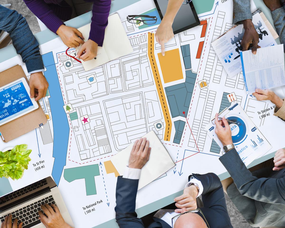 piani urbanistici generali