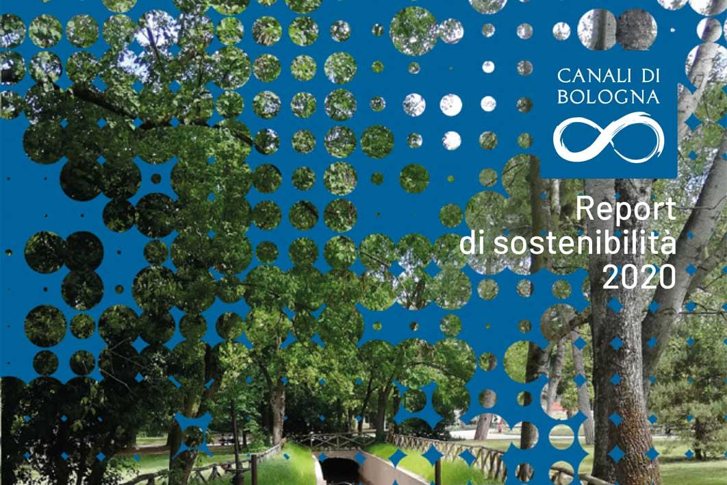 Canali di Bologna Bilancio di Sostenibilità