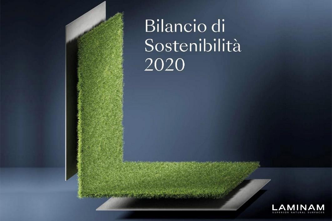 Laminam Bilancio di Sostenibilità