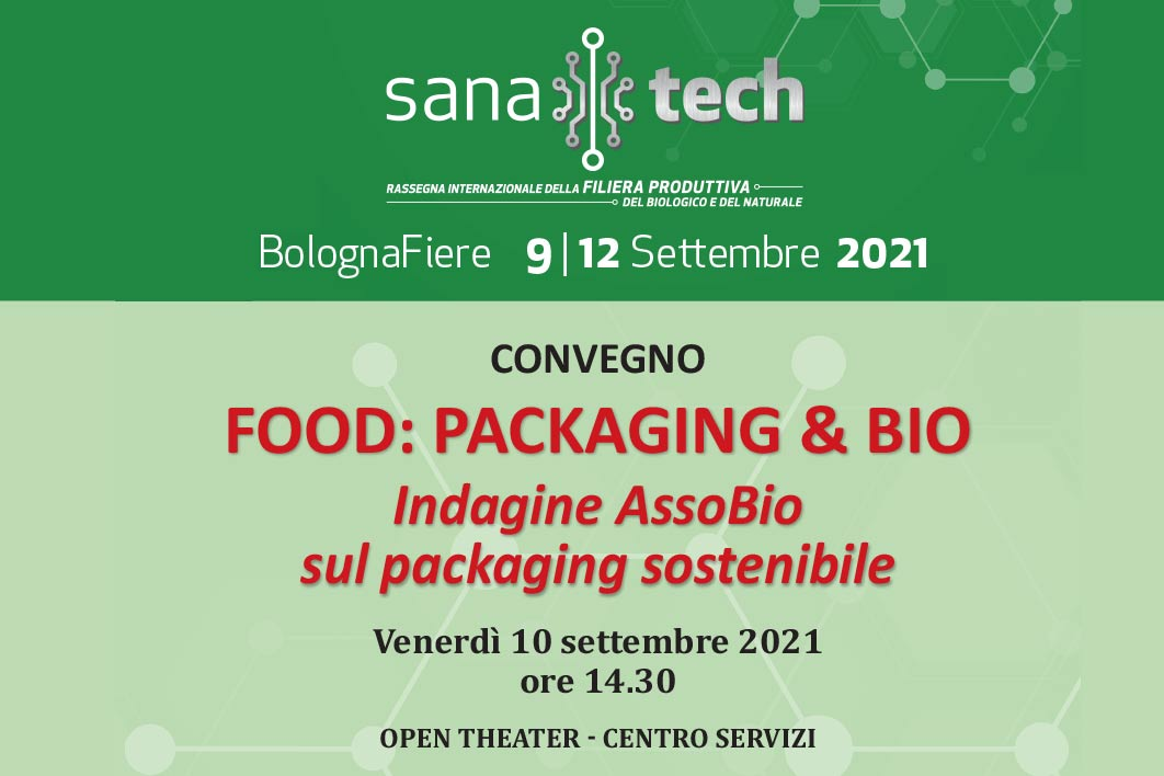 Packaging Bio Nomisma